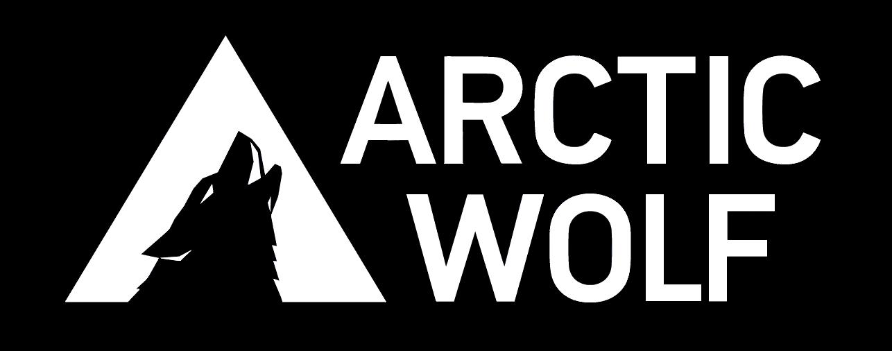 AW Logo White