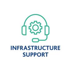 infrastructure-support-logo